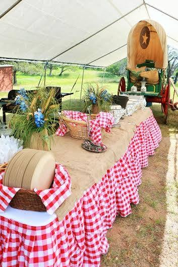 Hired Gun Chuck Wagon Events: 5028 Gibson Ct, Granbury, TX