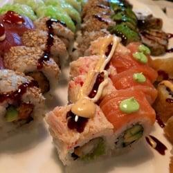 sushi restaurant i køge