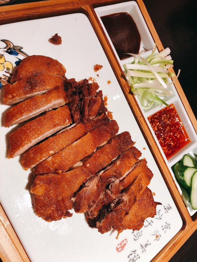 China Sichuan Restaurant: Zeedijk 103H, Amsterdam, NH