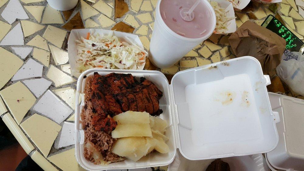 Yambo Restaurant Menu