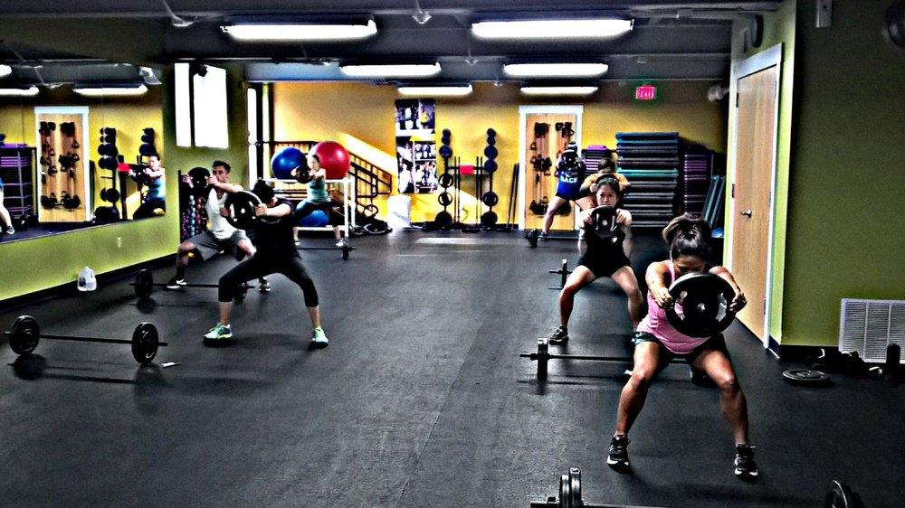 Push Fitness Center: 1135 Fairport Rd, Fairport, NY