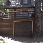 Canyon Photo of Garage Door Kings - Big Bear Lake CA United States. : door kings - Pezcame.Com