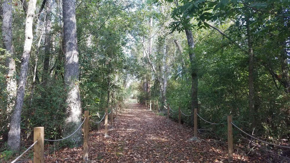 Jeff Davis State Historic Site: 338 Jeff Davis Park Rd, Irwinville, GA