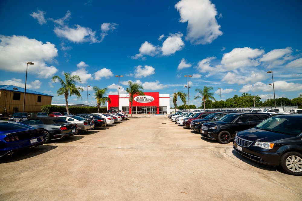 Motor Trends of Houston: 3971 Fm 528 Rd, Alvin, TX