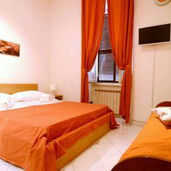 Saint Peter\'s Roof - Bed & Breakfast - Via Tolemaide 28, Prati, Rome ...