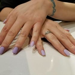 Photo Of Zen Nail Bar Sherman Oaks Ca United States Acrylic Nails