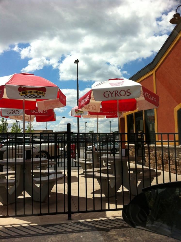 Restaurants In Fort Wayne Near Me