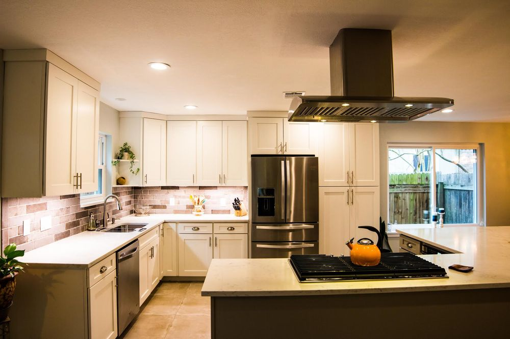 I Renovate Austin 48 Photos 48 Reviews Contractors 48 Best Austin Home Remodeling Contractors Exterior Interior
