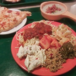 Photo Of Fresh Choice Restaurants Roseville Ca United States