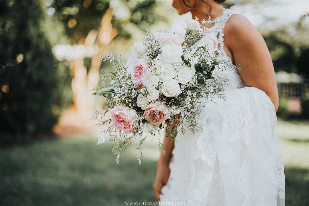 The Flower Cottage: 4290 Germanna Hwy, Locust Grove, VA
