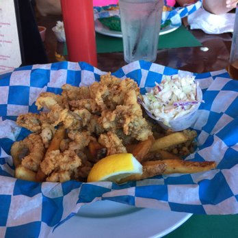 Fish shack vero beach