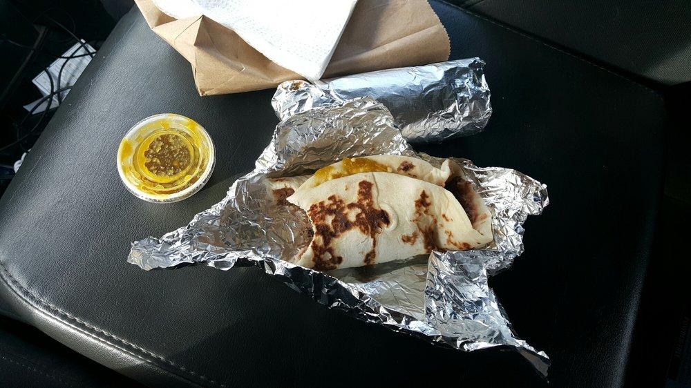 La Mexicana Tortilleria: 2719 N Chadbourne St, San Angelo, TX