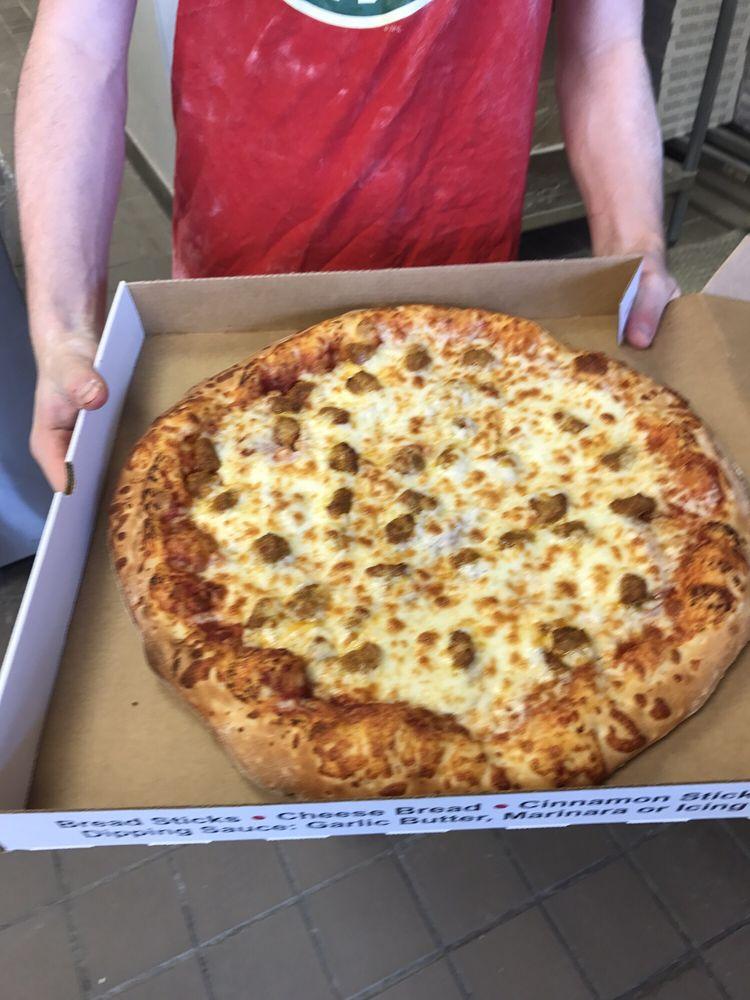 5 Dollar Pizza: 619 Huff St, Winona, MN