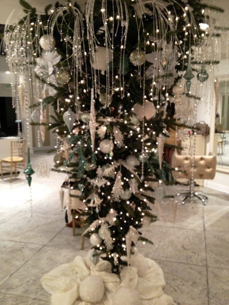 Beautiful Upside Down Christmas Tree Yelp