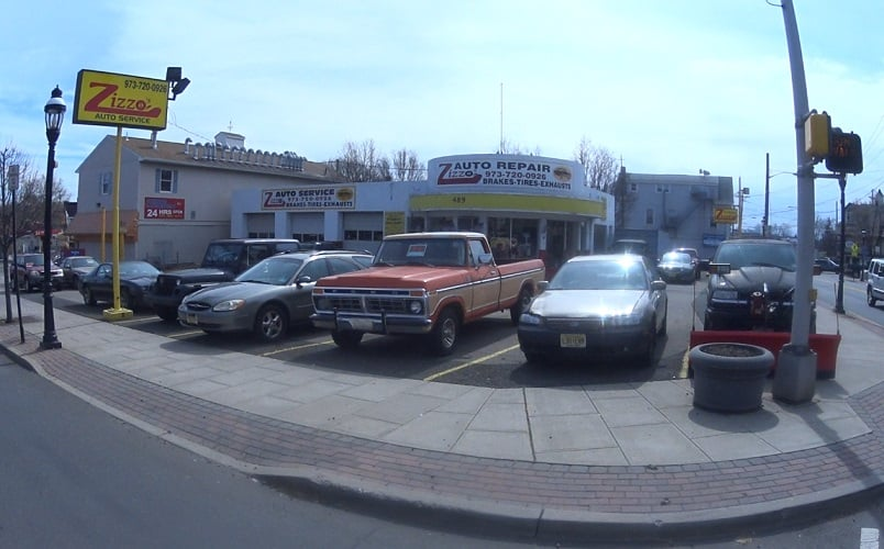 Towing business in North Haledon, NJ