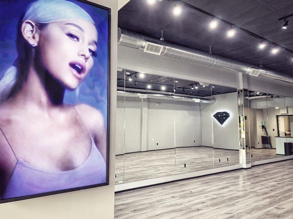 Black Diamond Dance Studio: 1149 W Huntington Dr, Arcadia, CA