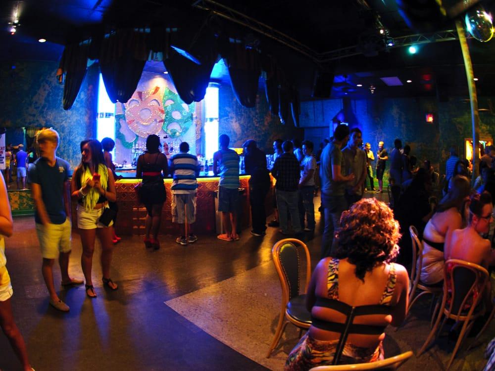 Triniti Nightclub: 1021 Jessie Rd, Little Rock, AR