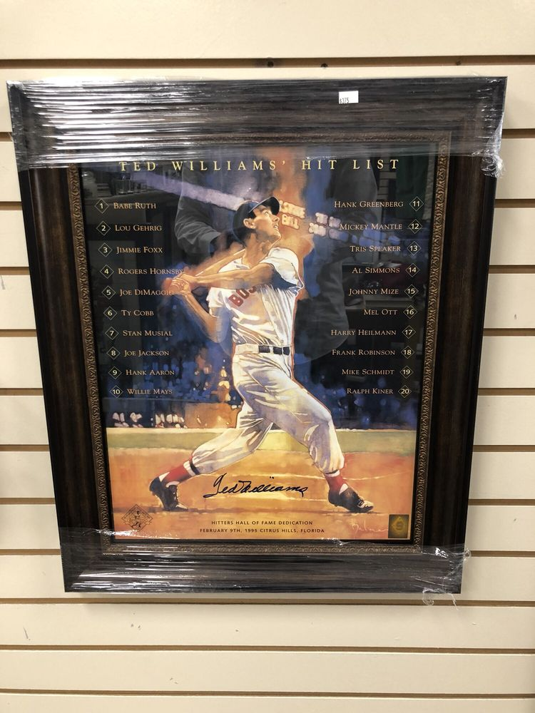 Hall Of Fame Collectables: 2665 E Broadway Rd, Mesa, AZ