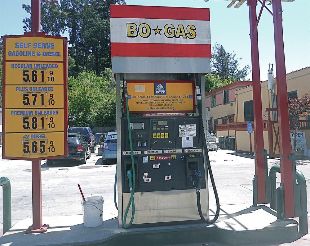Bo-Gas Community Energy