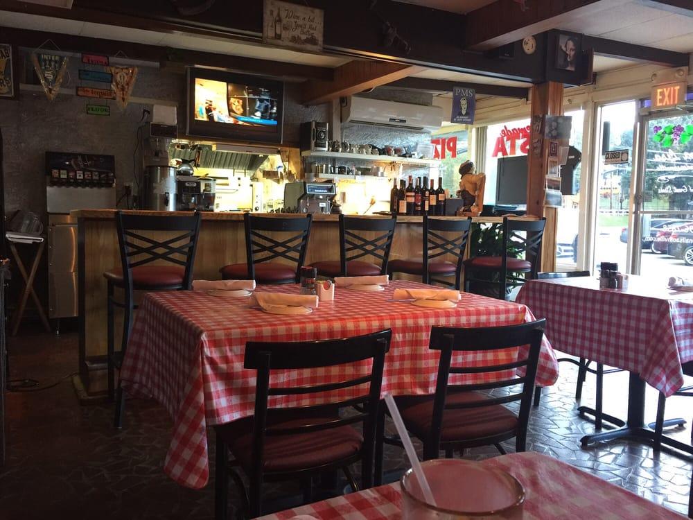 Photos For Mona Lisa Restaurant Of Hendersonville Yelp