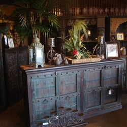 Photo Of Rustic Relic Imports Exotic Home Interiors   Plano, TX, United  States.