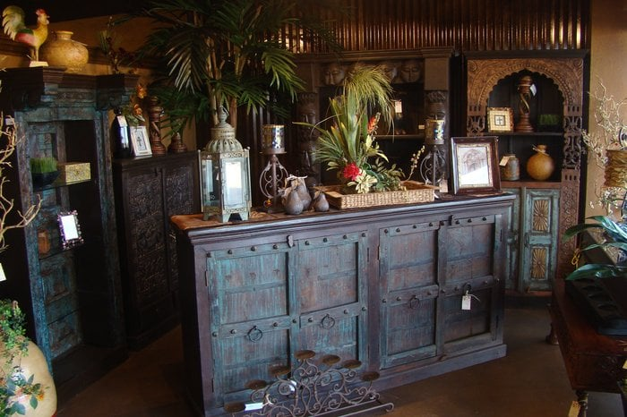Rustic Relic Imports Exotic Home Interiors 13 Photos