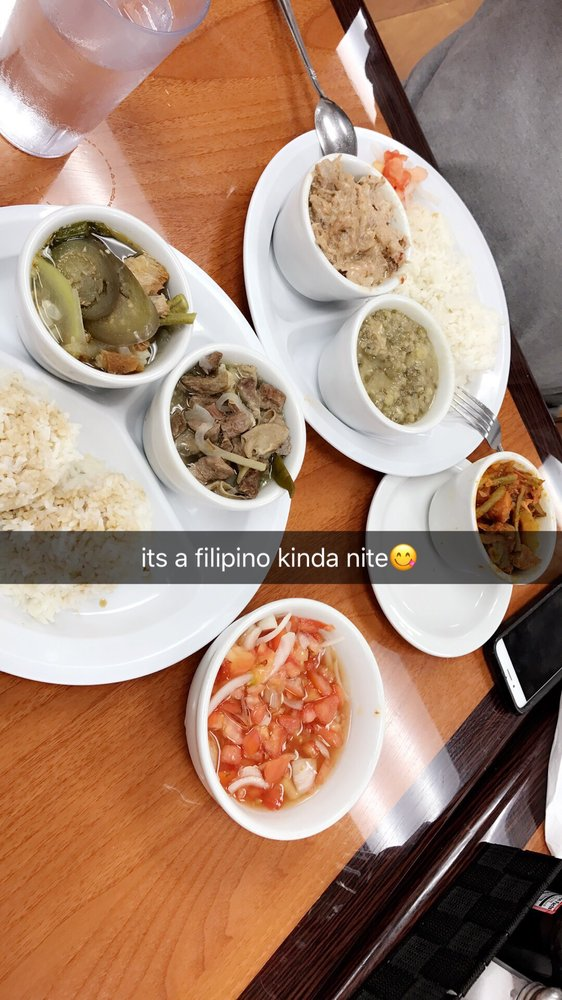 Shay's Filipino Cafe