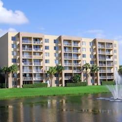 Tennis Towers Apartments West Palm Beach Fl