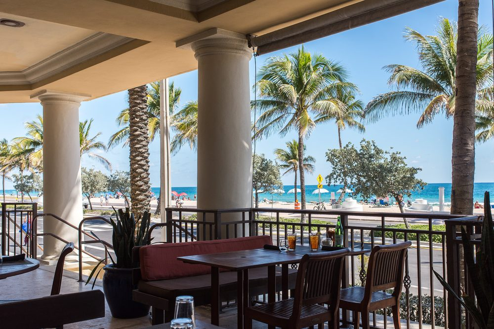 Coastal 154 Photos 90 Reviews Seafood 601 N Fort Lauderdale Beach Blvd Fl Restaurant Phone Number Menu Last