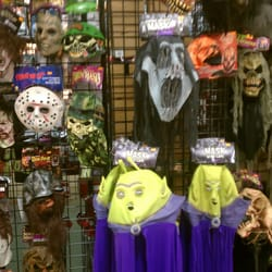 Halloween Express - CLOSED - Costumes - 10515 N Mopac Expy, Austin ...