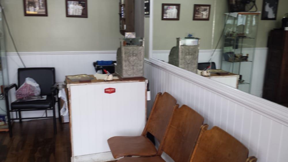 George Barber Salon Hair Stylist