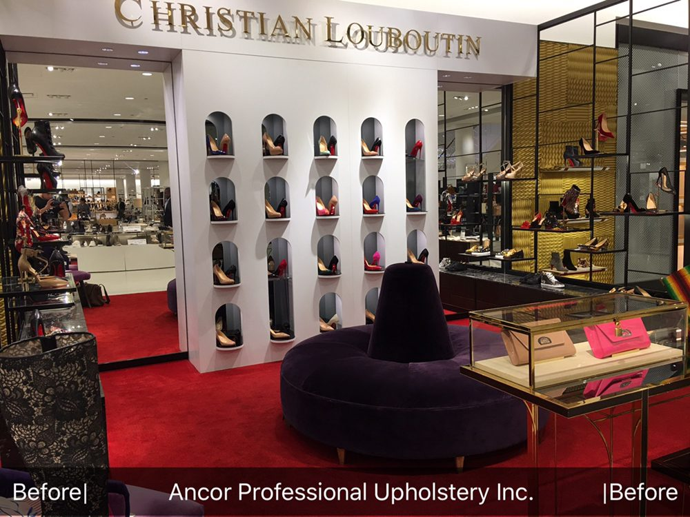 Ancor Professional Upholstery