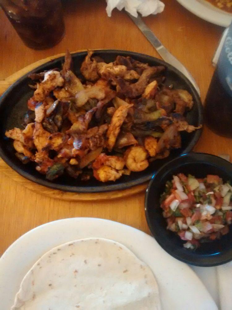 Commerce Ga Mexican Restaurants