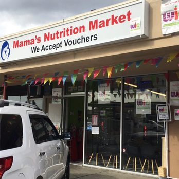 Mama's Nutrition Market WIC Store - 29 Photos - Grocery