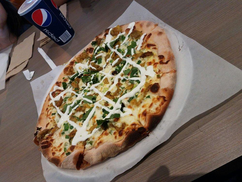 Sophie's Gourmet Hawaiian Pizzeria