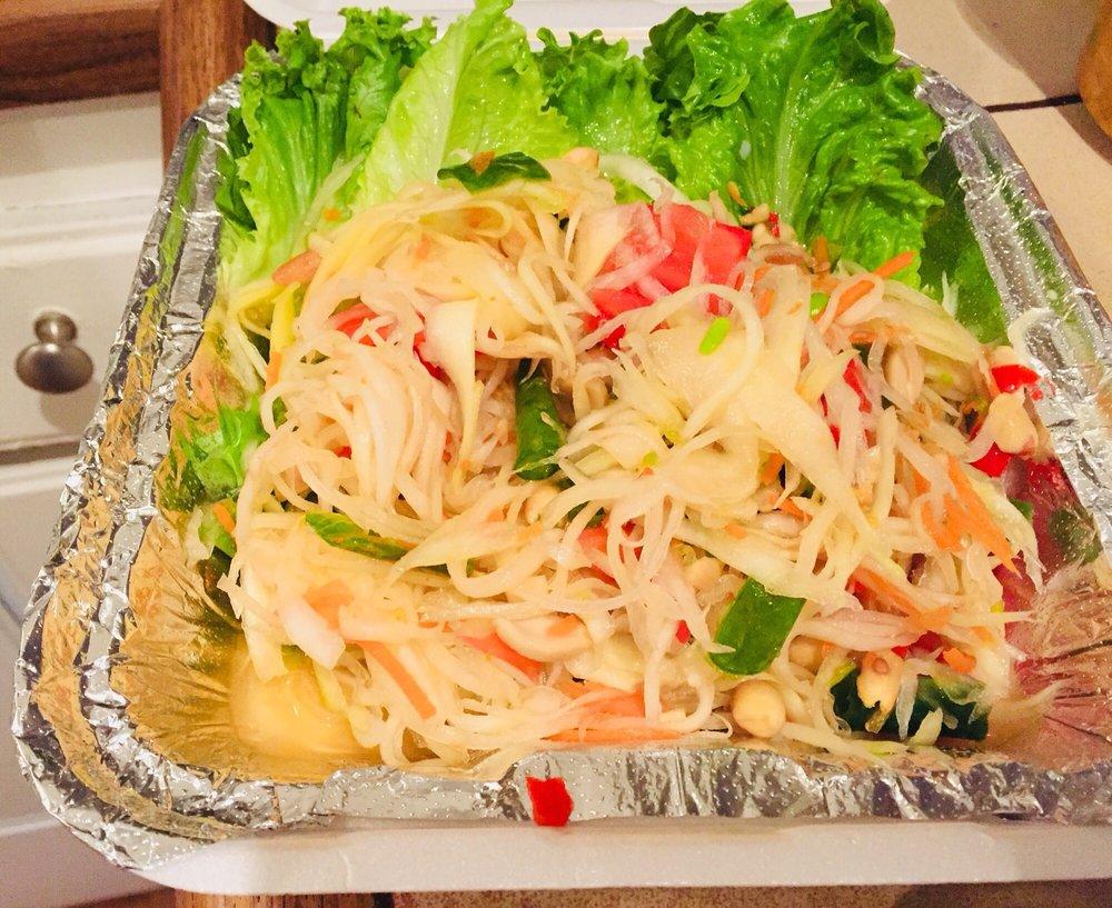 Thai Table Time