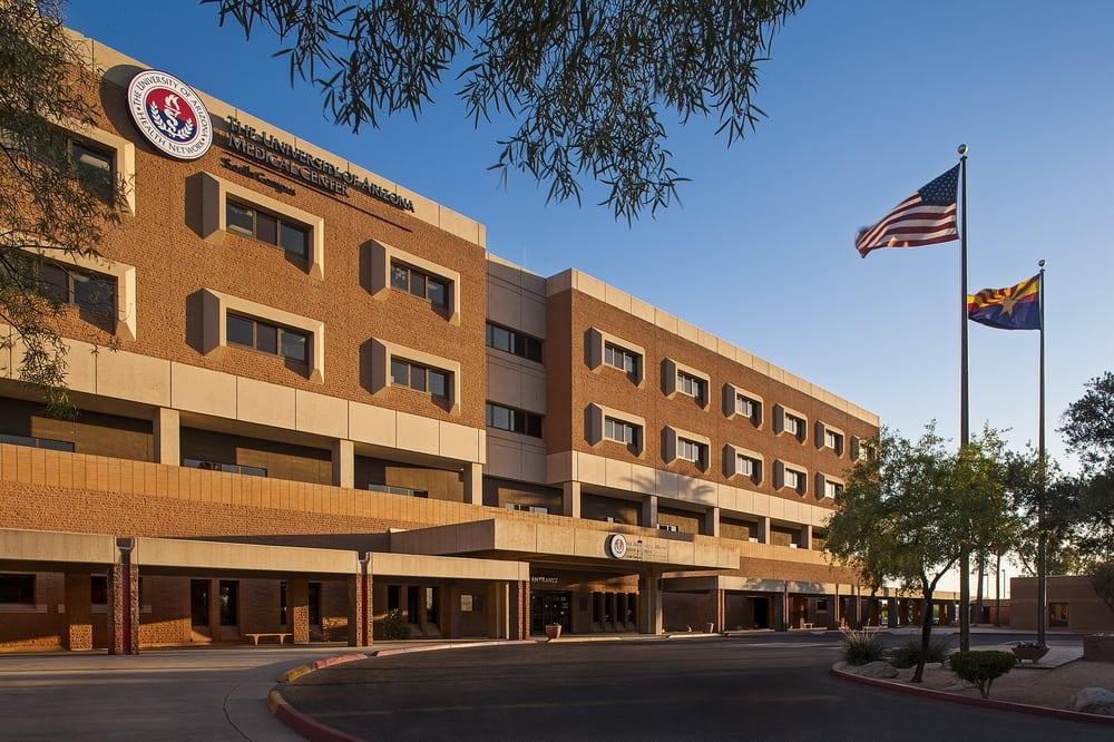 Banner University Medical Center - South - 12 Photos & 30 ...