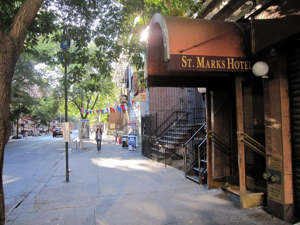 St Marks Hotel Nyc Reviews