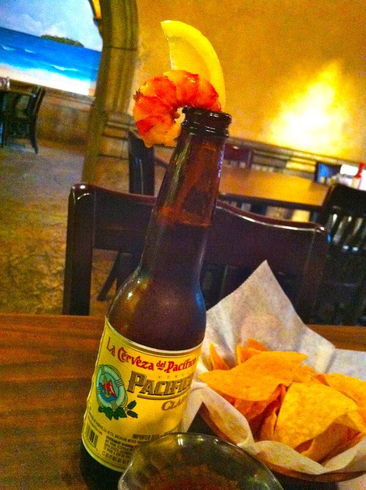 Pacifico with the works yelp - Casa doli restaurante ...