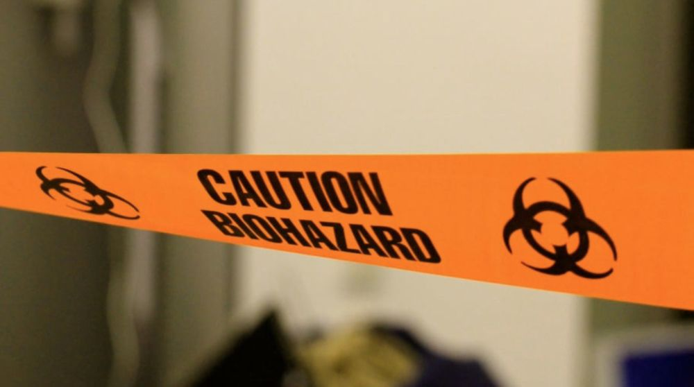 Econ Biohazard: Macon, GA