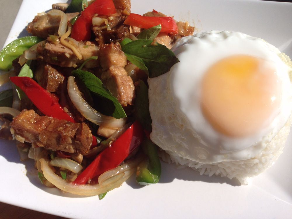 Angel thai cuisine order food online 264 photos 413 for Angels thai cuisine