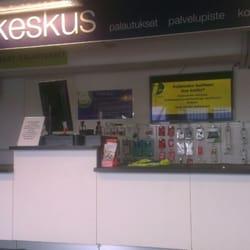 Gigantti Helsinki Itäkeskus Helsinki