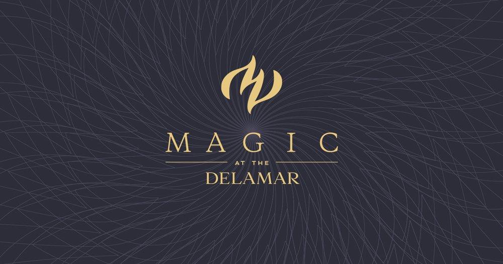 MAGIC at the DELAMAR: West Hartford