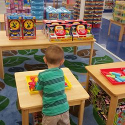 Lakeshore learning store 10 photos 16 reviews toy for Craft stores in phoenix