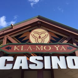 Klamoya indian casino hilton casino room rates for january