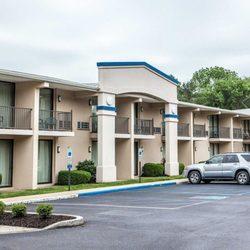 Photo Of Comfort Inn Middletown Nj United States