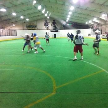 Photo Of Indoor Goals   Beaverton, OR, United States