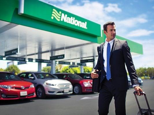 National Car Rental Fort Lauderdale Fl