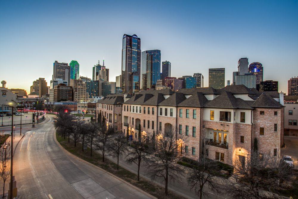 Tony Nuncio - The Nuncio Realty Group: 3100 Monticello Ave, Dallas, TX
