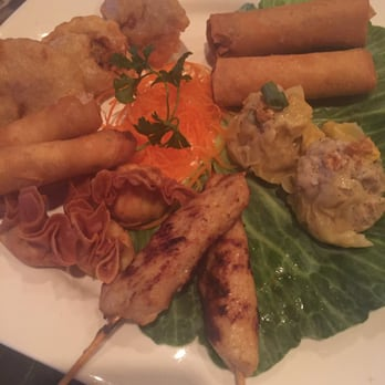 Ayothaya 81 photos 139 reviews thai 7555 w sand for Ayothaya thai cuisine orlando fl
